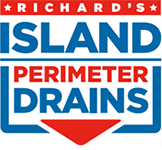 Richard's Island Perimeter Drains